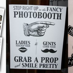 The Best Photo Booth Pictures