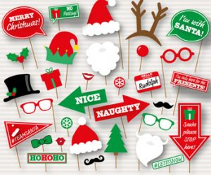 Christmas Party Ideas.Company Christmas Party Ideas I Want A Photo Booth