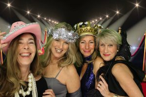 Photo Booth Hire For Parties