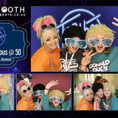 Why You Should Have a Photo Booth for Parties