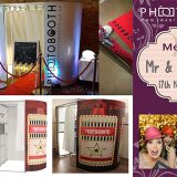 Photo Booth Hire in Banbury