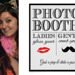 The Ultimate Guide To Photo Booth Poses – Part 2