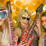 Why You Need A Photo Booth For Your Wedding Day